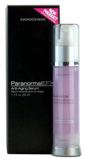 Aminogenesis Paranormal EFX Anti-Aging Serum