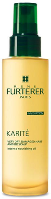 Rene Furterer Karite Intense Nutrition Oil