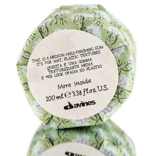 Davines More Inside - This is a Medium Hold Finishing Gum