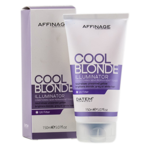 Affinage Cool Blonde Illuminator