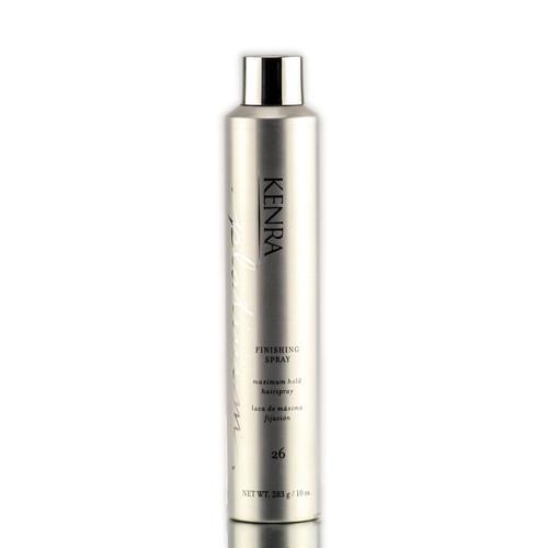 Kenra Platinum Finishing Spray 26 - maximum hold