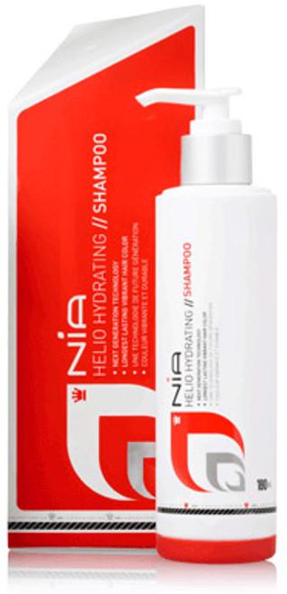 DS Laboratories Nia Helio Hydrating Shampoo