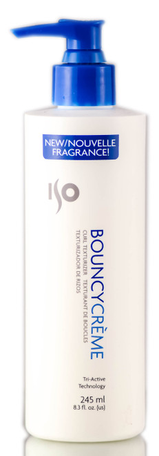 ISO Bouncy Creme Curl Texturizer