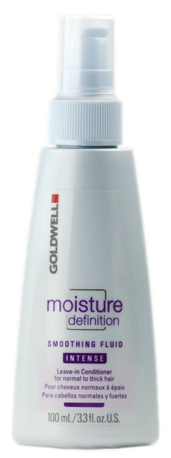 Goldwell Moisture Definition Smoothing Fluid - Intense
