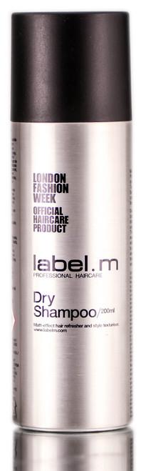 Label. M Dry Shampoo