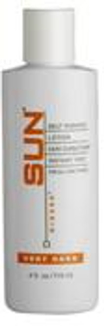 Giesee SUN - Self Tanning Lotion Dark Sunsation Instant Tint (Very Dark)