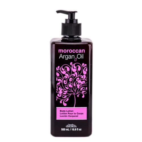 Body Drench Moroccan Argan Oil Body Lotion