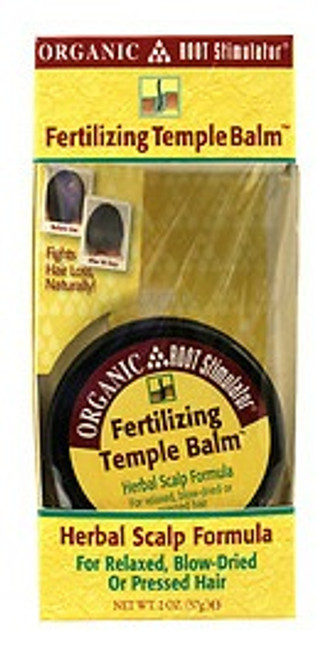 Organic Root Stimulator Fertilizing Temple Balm