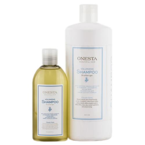 Onesta Volumizing Shampoo - For All Hair Types