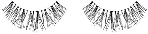 Ardell Fashion Lashes - 122 Black