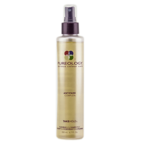 Pureology Antifade Complex Take Hold Flexible Hair Spray