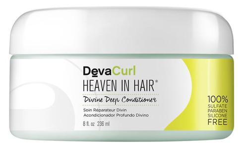 DevaCurl Heaven In Hair - intense moisture treatment