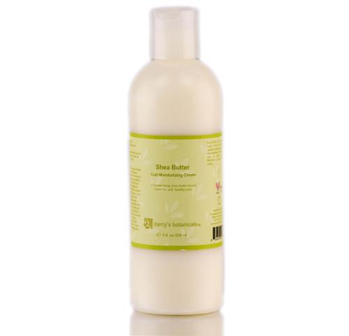 Darcy's Botanicals Shea Butter Curl Moisturizing Cream
