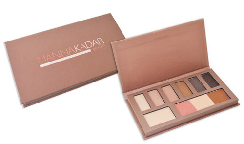 Manna Kadar Day Dream Palette
