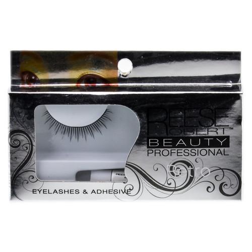Reese Robert Beauty Professional EyeLashes & Adhesive - Retro # 2103