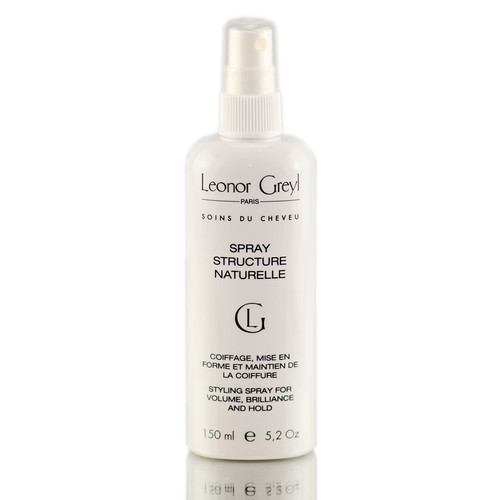 Leonor Greyl Spray Structure Naturelle Strong Hold