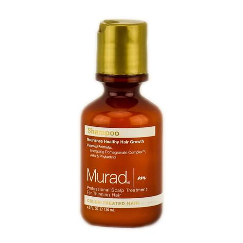 Murad Shampoo For Fine to Thinning Hair - 4 oz