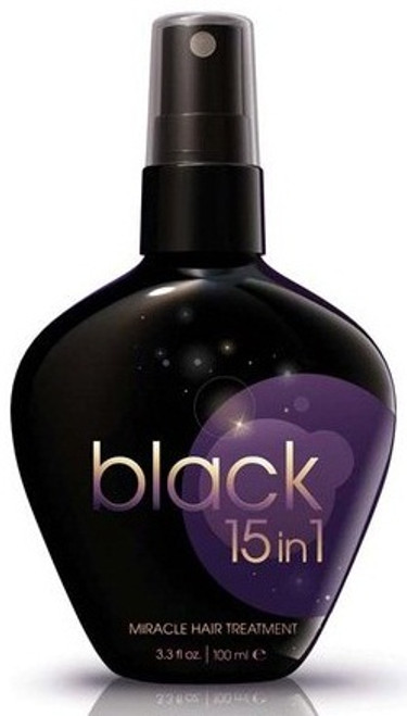 Black 15 in 1 Miracle Hair Treatment
