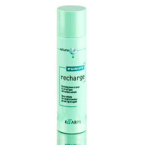 Kaaral Natura Purify Recharge Nourishing Leave In Spray
