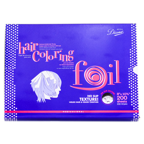 Other Accessories: Diane Professional Hair Coloring Foil