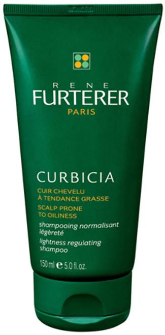 Rene Furterer Curbicia Lightness Regulating Shampoo