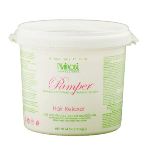 Nairobi Pamper Hair Relaxer 64
