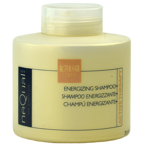 Alter Ego NeQual Energizing Shampoo for Hair Loss