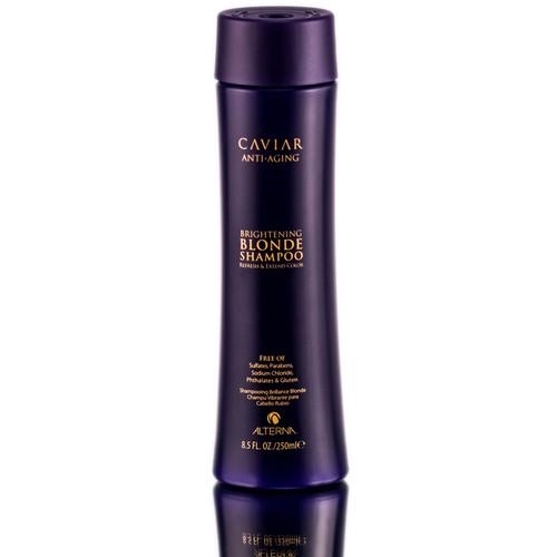 Alterna Caviar Anti-Aging Seasilk Blonde Shampoo