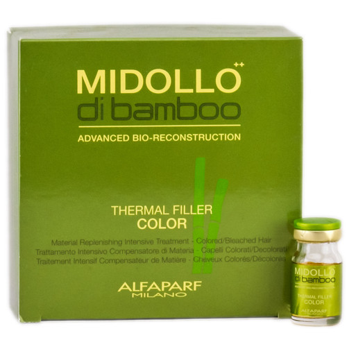 Alfaparf Milano Midollo di Bamboo - Thermal Filler Color
