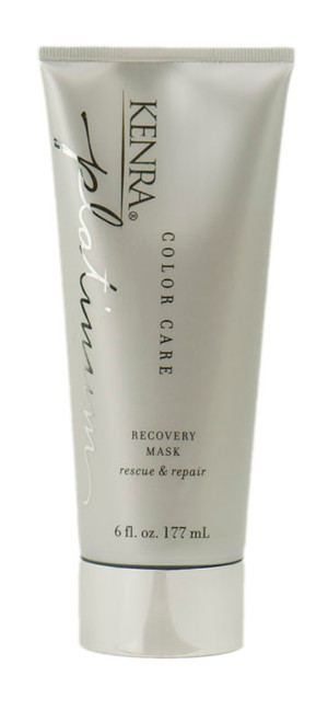 Kenra  Platinum Color Care Recovery Mask Rescue and Repair