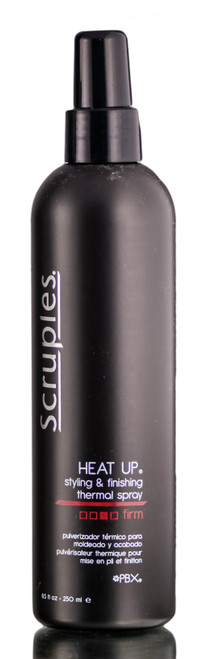 Scruples Heat Up Styling and Finishing Thermal Spray
