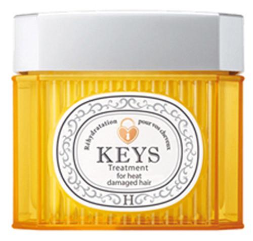 Molto Bene Keys Treatment H - For Heat Damaged Hair