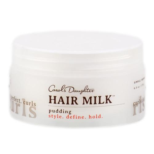 Carol's Daughter Hair Milk Styling Pudding