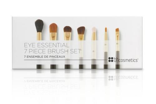 BH Cosmetics Eye Essential Brush Set