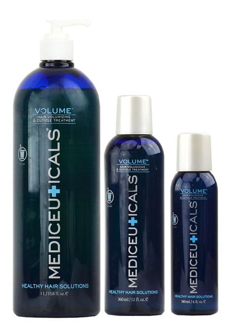 Therapro Mediceuticals Volume - Hair Volumizing & Cuticle Treatment