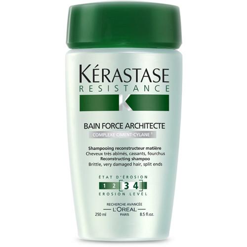 Kerastase Resistance - Bain Force Architect Shampoo for Weakened Hair