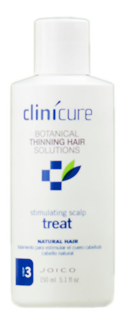 Joico Clinicure Stimulating Scalp Treat for Natural Hair