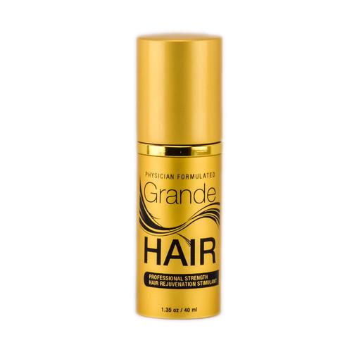 Grande Hair Rejuvenation Stimulant Strength
