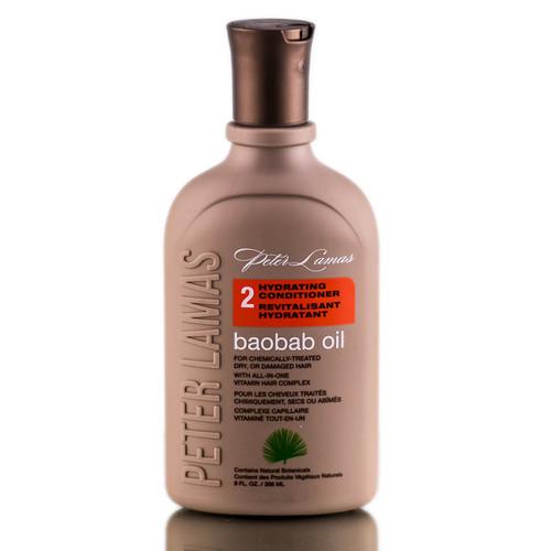 Peter Lamas Baobab Oil Hydrating Condtioner