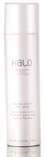 Halo Flexible Control Hair Spray