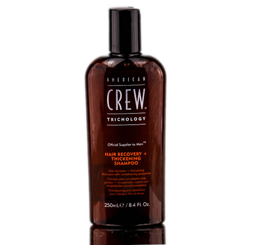 American Crew Hair Recovery+Thickening Shampoo - 8.4 oz