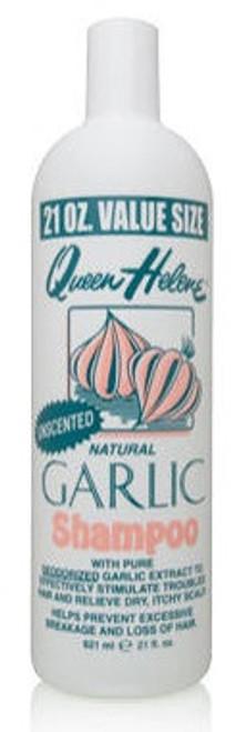 Queen Helene Garlic Shampoo
