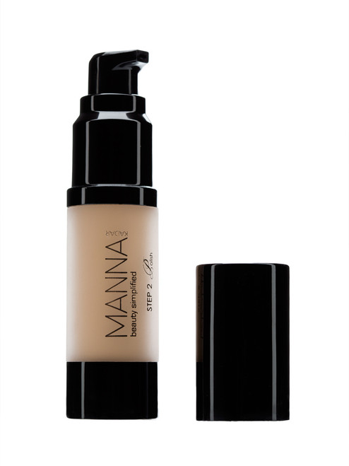 Manna Kadar Flawless Foundation