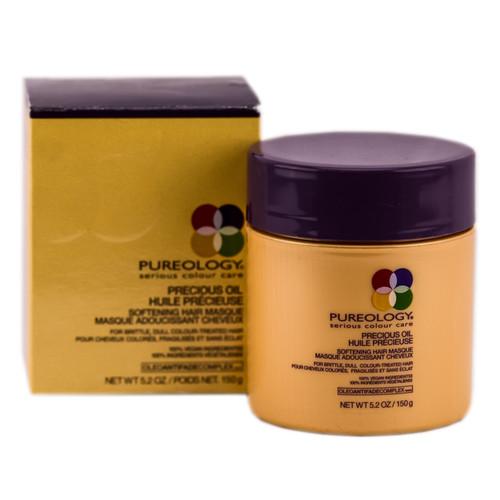 Pureology Precious Oil Softening Hair Masque