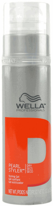 Wella Professionals Pearl Styler Styling Gel - Dry