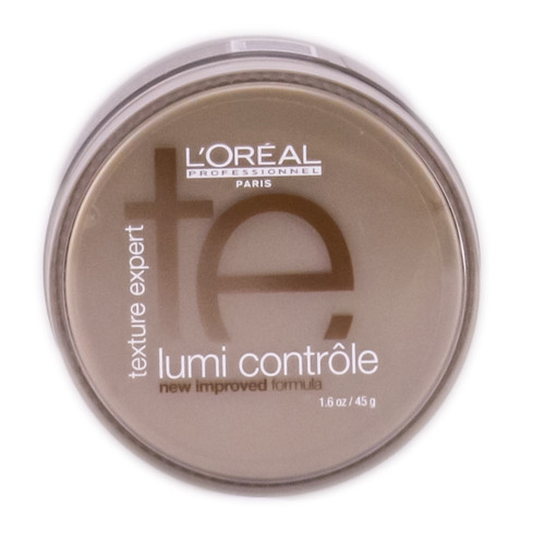 L'oreal Texture Expert Lumi Controle Modeling Nutri Wax