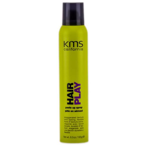 KMS California Hair Play Paste Up Spray