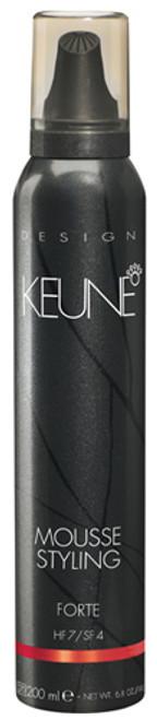 Keune Design Line Mousse Styling Forte