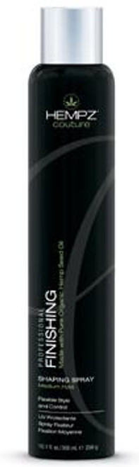 Hempz Couture Shaping Spray - medium hold