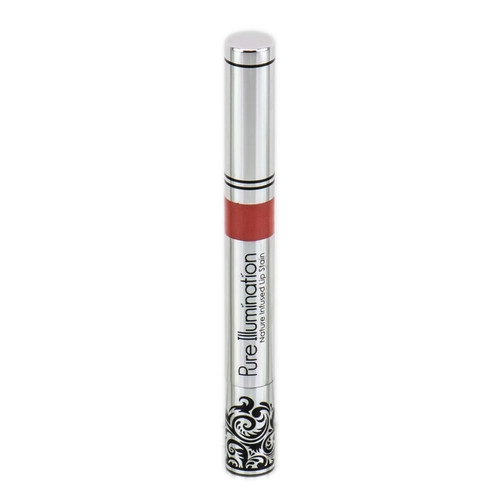 Pure Illumination Nature Infused Lip Stain
